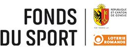 Fonds du sport logo