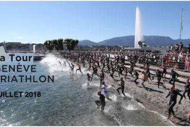 La Tour Genève Triathlon 2018