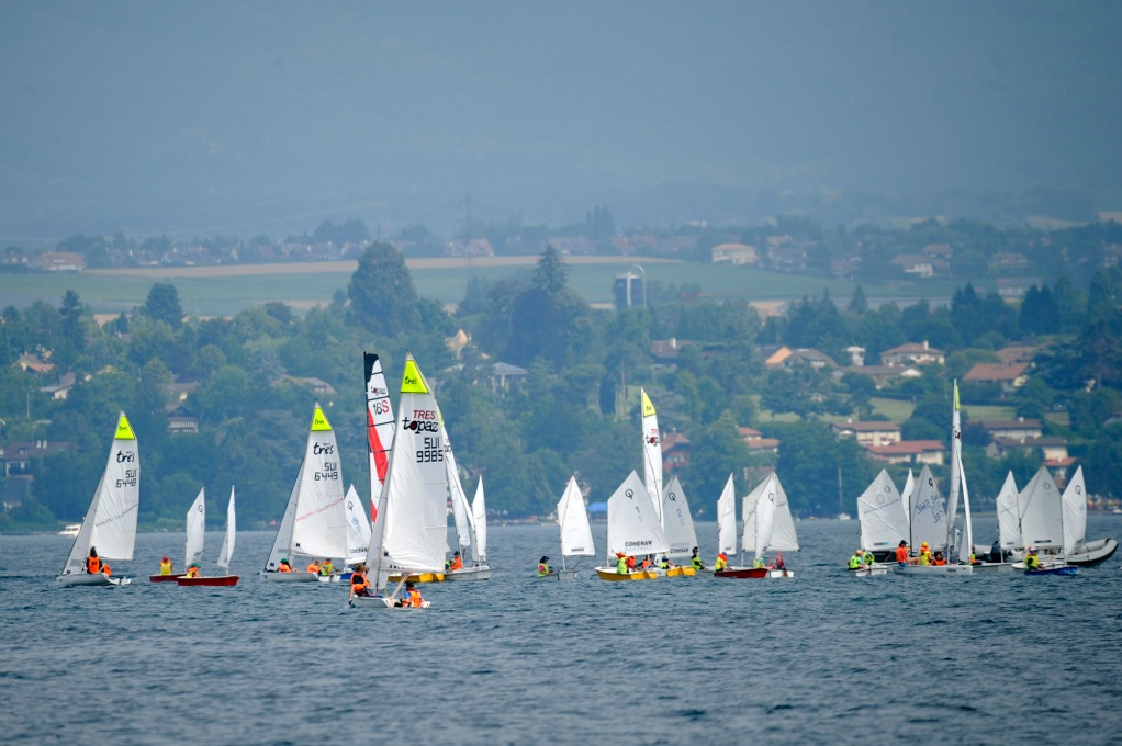 newsletter ags - voile